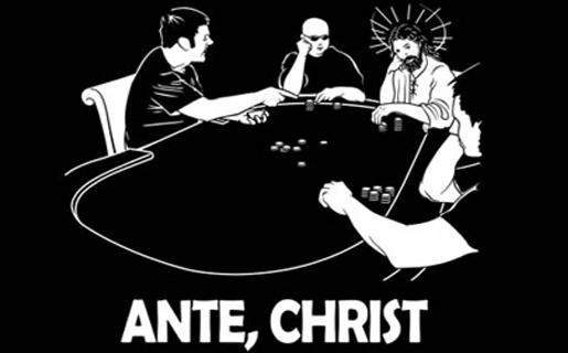 ante-christ