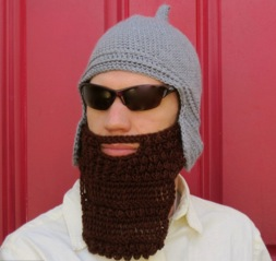 Download Free Assyrian Helmet and Beard Crochet Pattern  0e9a9e02615