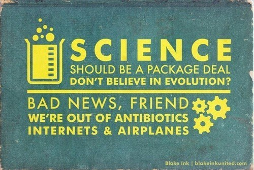 Science Package Deal